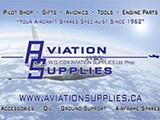 W. G. Cox Aviation Supplies Ltd.