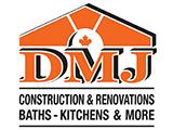 DMJ Construction and Renovation